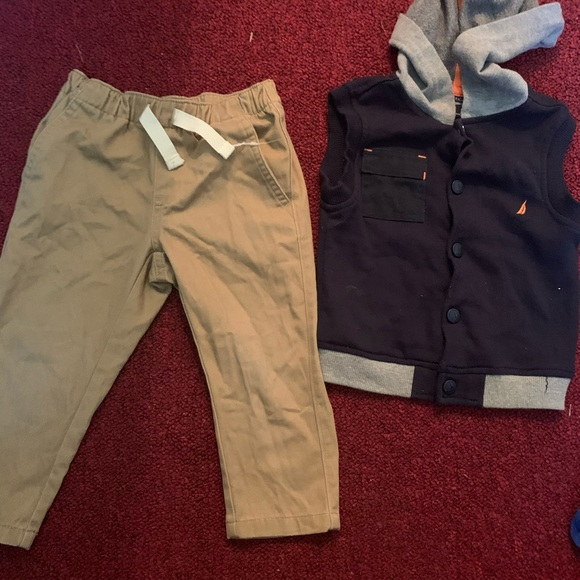 Nautica Other - 2T clothes